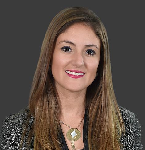 Camilia Benani