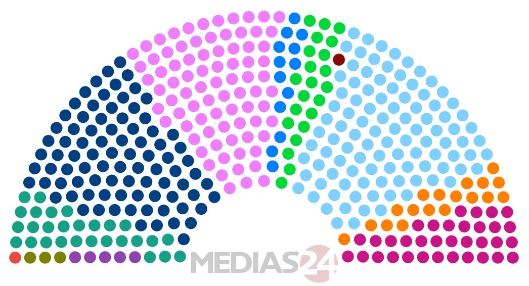 Chambre des représentants (Élection 2021)